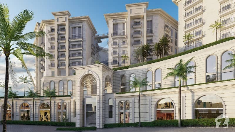 2 Bed Apartment Corner Apartment  Is Available For Sale