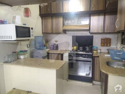 Omega Heights 2 Bed Lounge Flat Block 13 Jauhar
