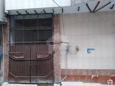4 Marla Double Storey House For Sale In Anayat Colony