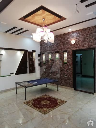 7 Marla Brand New Double Storey House Available For Sale