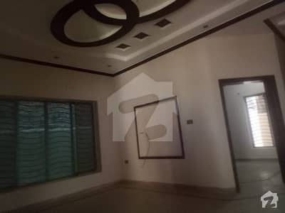15 Marla double story house for rent walking distance from Bosan road