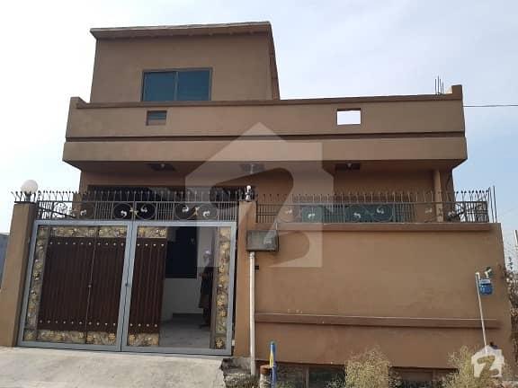 آئی ۔ 14 اسلام آباد میں 4 کمروں کا 5 مرلہ مکان 1 کروڑ میں برائے فروخت۔