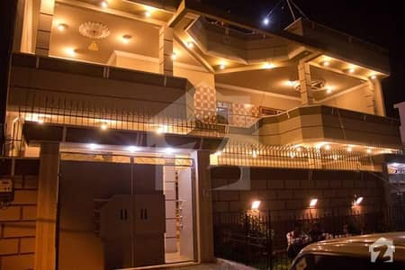400 Sq Yard House Is Available For Sale