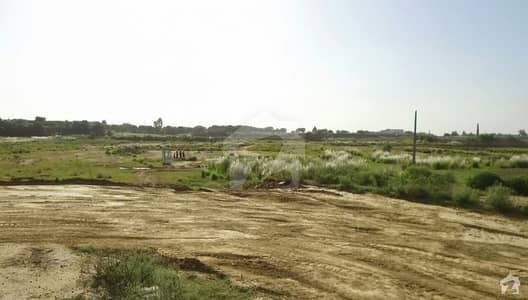 1 Kanal Double Road Plot For Sale In Cda Sector F16 Jumu And Kashmir Cooperative Housing Society Islamabad