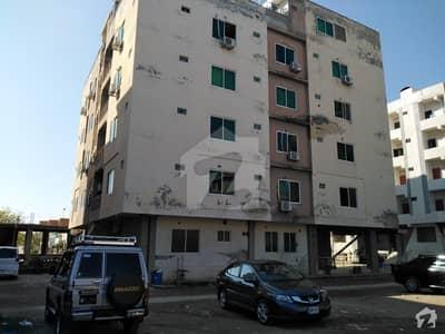 ای ۔ 12/2 ای ۔ 12 اسلام آباد میں 2 کمروں کا 2 مرلہ فلیٹ 55 لاکھ میں برائے فروخت۔
