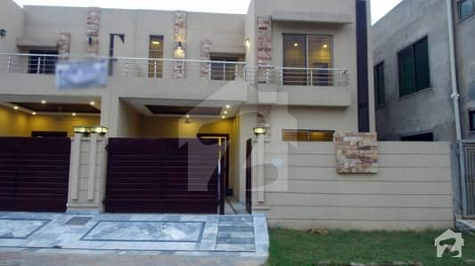 Brand New Pair Double Storey House Is Available For Sale