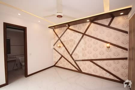 10 Marla New House For Rent On Prime Location In Dha Phase 5