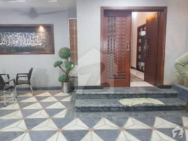 Brand New 1 Kanal House Is Available For Sale In Citi Housing