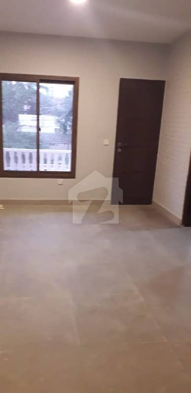 Town House Available For Rent In Clifton - Block 9