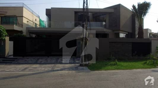 25 Marla Brand New Bungalow For Sale In Ff Block Of DHA Phase 4 Lahore