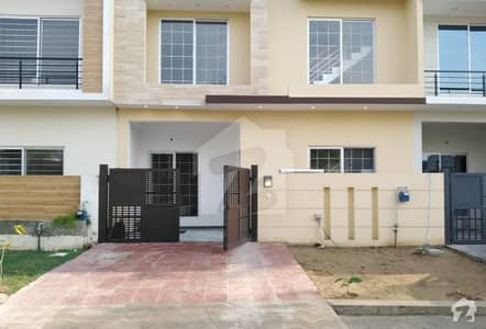 Single Unit House Available For Sale In D-12/1 Islamabad