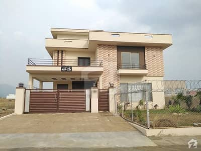 House #1291 Available For Sale In D-12/1 Islamabad