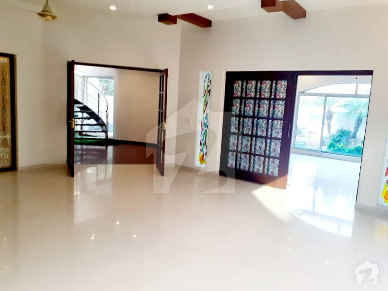 1 Kanal Brand New Excellent House For Rent Near Wateen Chowk Phase 5