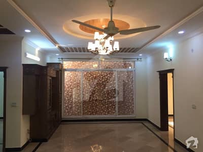 1 Kanal Luxurious Bungalow for Rent in DHA Phase 5 B Block