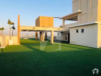 Luxurious Navy Housing Scheme Brand New Apartments