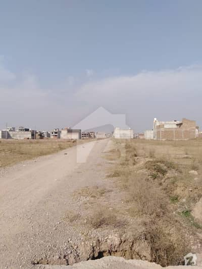 PLOT FOR SALE GHOURI TOWN PH7