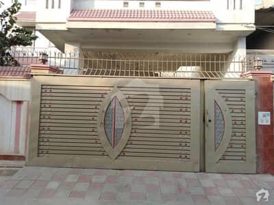 رفیع قمر روڈ بہاولپور میں 5 کمروں کا 14 مرلہ مکان 1.5 کروڑ میں برائے فروخت۔
