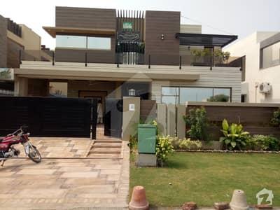 ڈی ایچ اے فیز 6 - بلاک ڈی فیز 6 ڈیفنس (ڈی ایچ اے) لاہور میں 5 کمروں کا 1 کنال مکان 2.4 لاکھ میں کرایہ پر دستیاب ہے۔