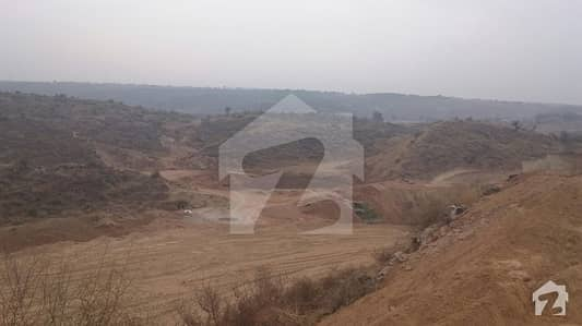 Al Mairaj Garden Islamabad 4 Marla Commercial  Plot For Sale On Installments