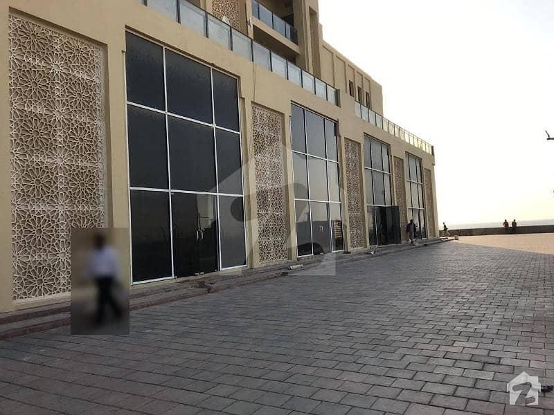 امارکریسنٹ بے ڈی ایچ اے فیز 8 ڈی ایچ اے کراچی میں 7 مرلہ دکان 10.68 کروڑ میں برائے فروخت۔