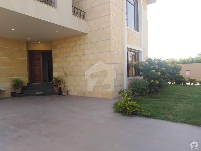 ڈی ایچ اے فیز 8 ڈی ایچ اے کراچی میں 8 کمروں کا 2 کنال مکان 18 کروڑ میں برائے فروخت۔