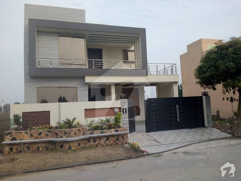 Brand New House To Rent