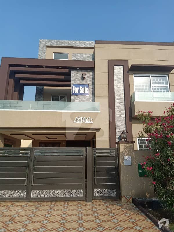 8 Marla House For Rent Located In Bahria Town  Usman Block