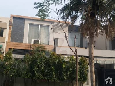 Al Habib Property Presenting 13 Marla Brand New Bungalow  For Sale In DHA Lahore Phase 5 Block B