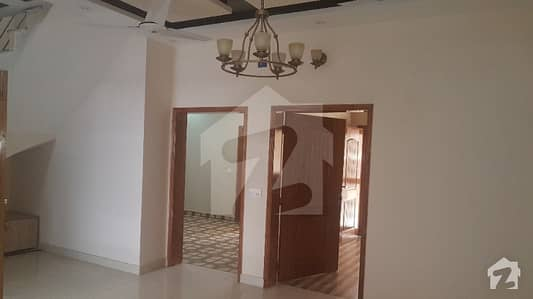 5 Marla Brand New House For Sale In Khuda Bux Colony Airport Road