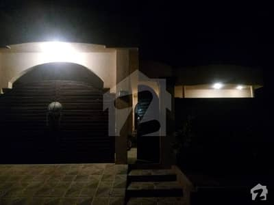 Single Story nearest imam bargah and School House for Sale