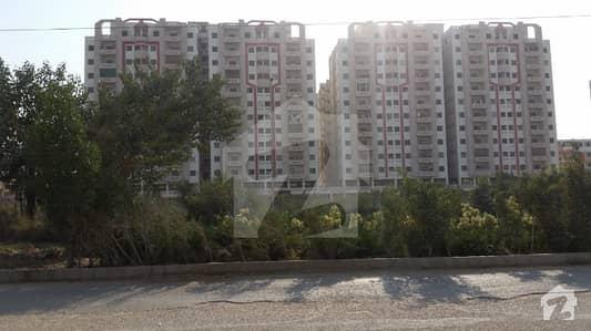 Brand New Flat at Gulshan e Maymar Avenue