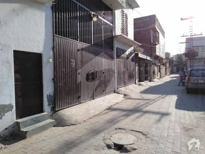 Double Storey Commercial Building Is Available For Sale