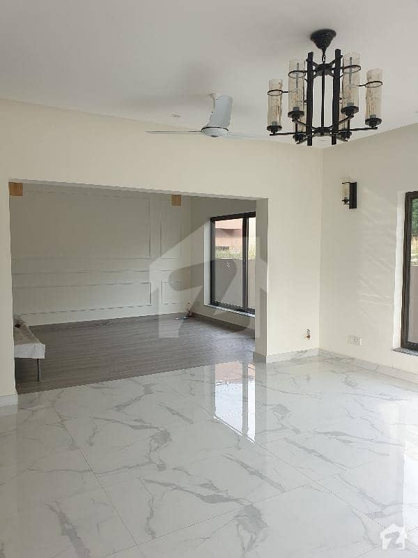 DHA Phase 2 Islamabad - 1 Kanal House for Sale