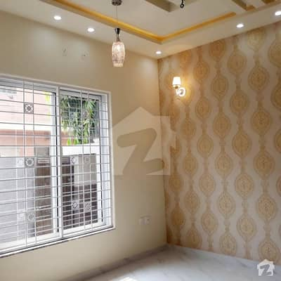 5 Marla Brand New House With 5 Beds For Sale Near Canal Road Mughal Eye Hospital