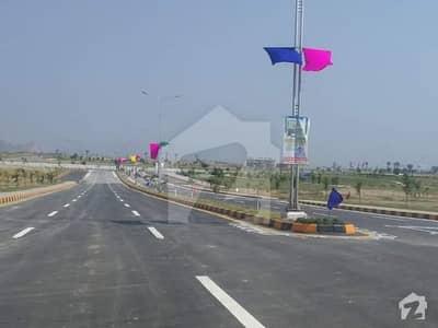 فیصل مارگلہ سٹی بی ۔ 17 اسلام آباد میں 1.07 کنال کمرشل پلاٹ 2.15 کروڑ میں برائے فروخت۔