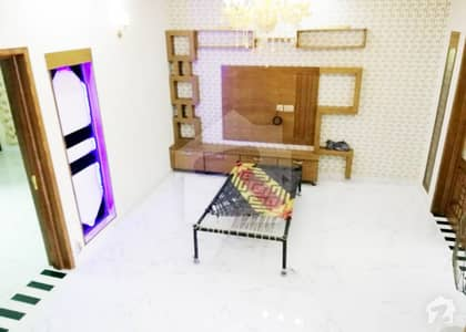 5 Marla Brand New House For Sale With 5 Beds Near Emporium Mall Ayub Chowk Johar Town Lahore Punjab