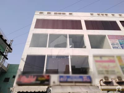 Shop Available For Sale On PIA Main Boulevard