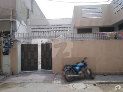 10 Marla Double Storey House Available For Sale In Islamabad Colony
