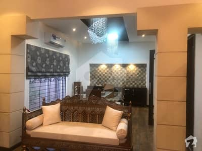 Lahore 1 Kanal Beautiful Double Storey House For Sale In Dha Phase 6 Block A
