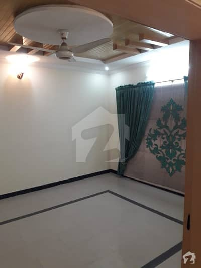 35x70 Sq Ft Double Storey House For Sale In Bahria Town Near Pwd Media Town