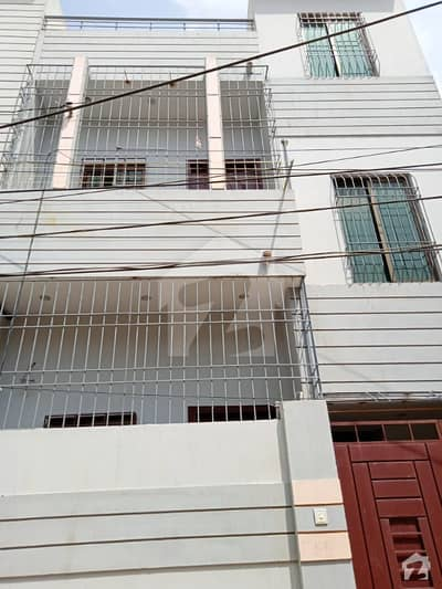 Brand New House For Sale In Gulistan E Jauhar Block 12