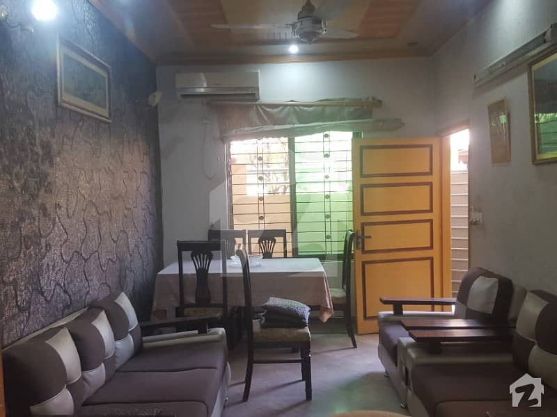 5 MARLA SINGLE STOREY HOUSE IS AVAILABLE FOR SALE IN JOHAR TOWN PHASE 2 BLOCK R