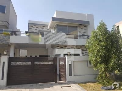 8 Marla Good Location House For Sale