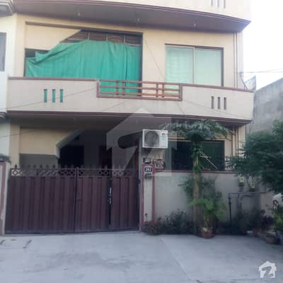 Double story house in Margala Town Phase 2, Islamabad