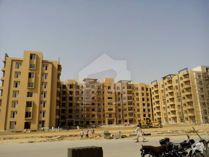 Jinnah Facing Tower Without Key Apartment For Sale In Precinct 19