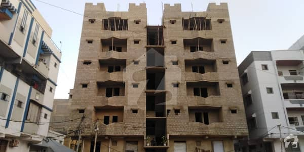Brand New 1500 Square Feet Apartment For Sale