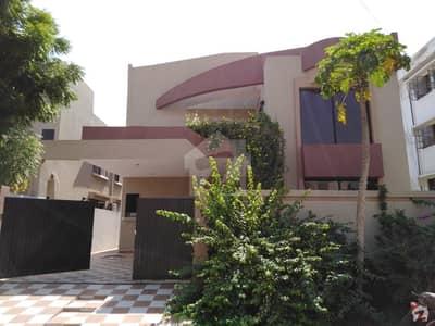 نیوی ہاؤسنگ سکیم کارساز - فیز 2 نیوی ہاؤسنگ سکیم کارساز کراچی میں 5 کمروں کا 14 مرلہ مکان 9.65 کروڑ میں برائے فروخت۔