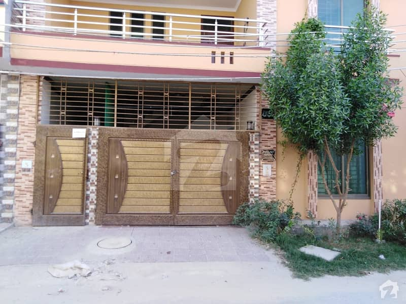 6 Marla Second Floor Portion For Rent