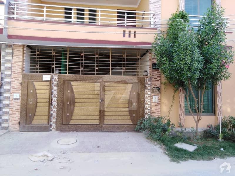 6 Marla Upper & Second Floor Portion For Rent