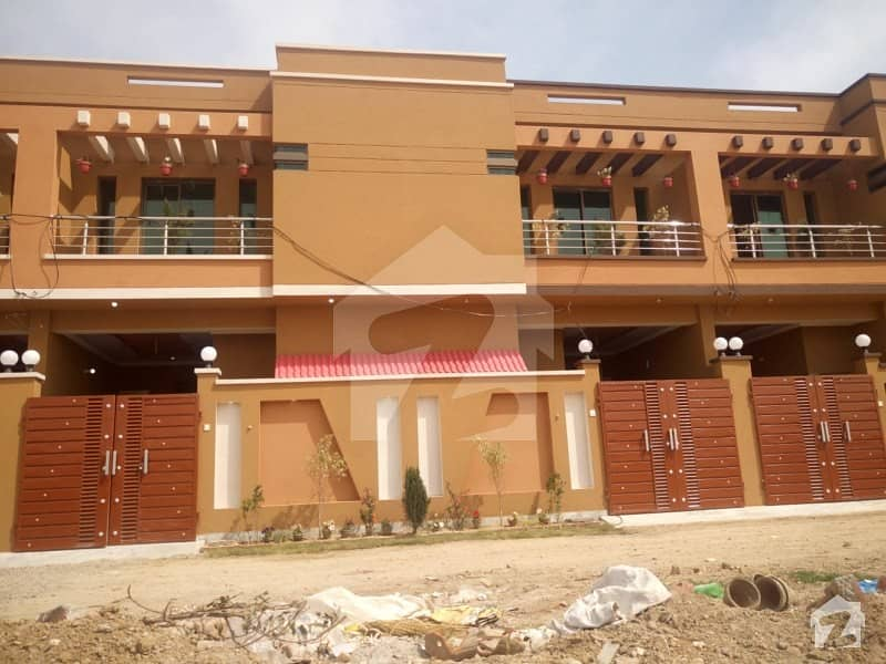 3.5 Marla Corner House For Sale In Sj Gardan Bedian Road Lahore